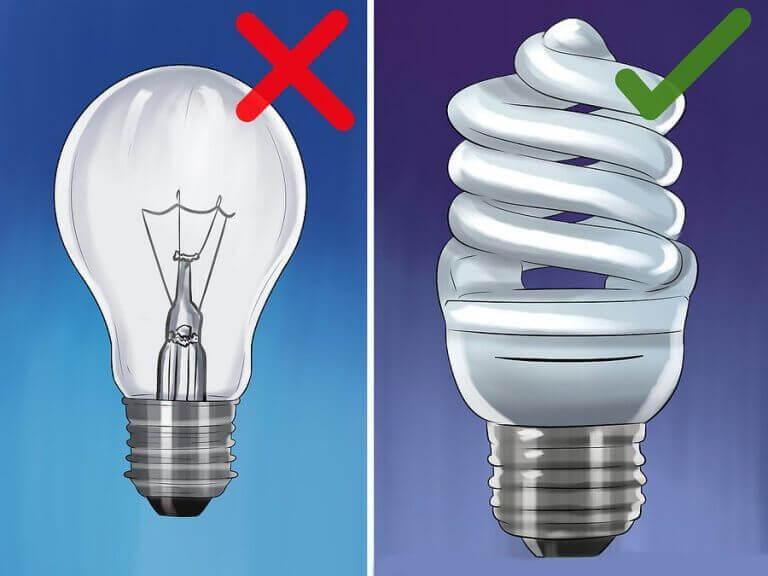 Elektrik Tasarrufu Yapmanın 7 Yolu
