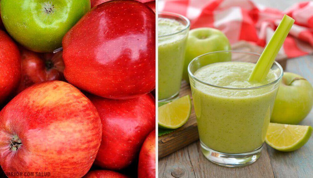 Bu 9 Tarif İle Elmanın Yararlarının Tadını Çıkarın