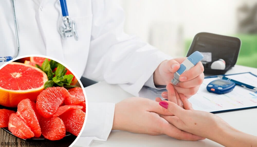 Beslenmenize Greyfurtu Katarak Diyabeti Önleyin