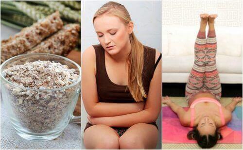 Kabızlığı Önlemek için 9 Sağlıklı Yöntem