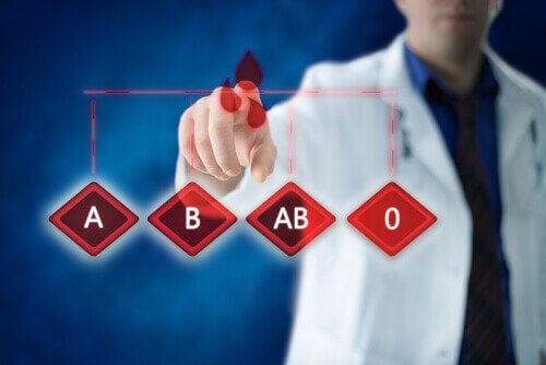 Aile Bireylerinizin Kan Grubunu Bilmek Gerekir mi?