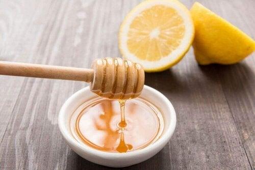limon ve bal