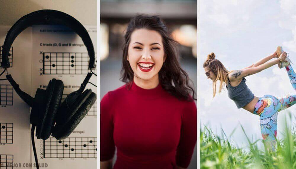 Müzik Terapisi Yüksek Kan Basıncını Düşürmeye Yardımcı Olabilir