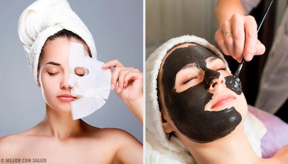 6 Soyulabilir Jelatin Yüz Maskesi İle Cildinizi Canlandırın