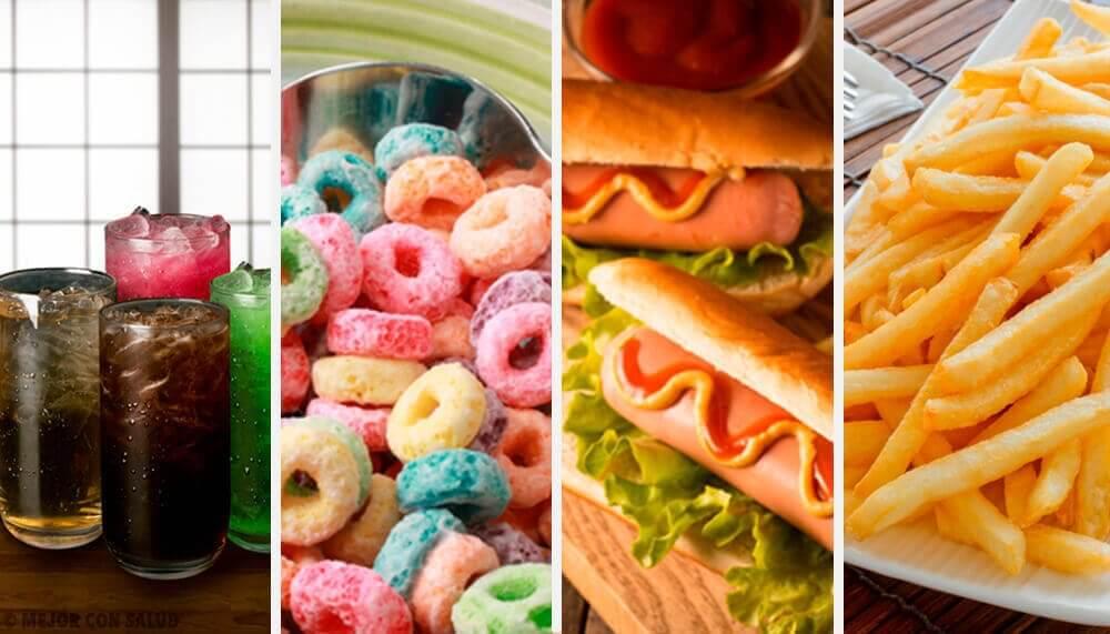 Ne Pahasına Olursa Olsun Uzak Durmanız Gereken 15 Gıda