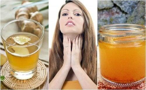 Hipotiroidizm İçin 5 Bitki Çayı