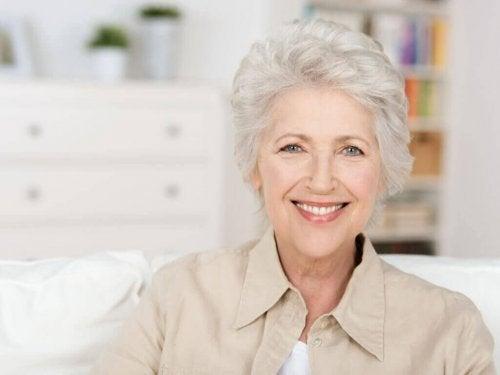 Gri Saç: Estetik Ve Olgunluk