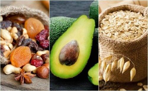 İyi Kolesterol (HDL) Oranını Artıran En İyi 6 Yiyecek