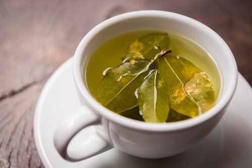 demli koka çayı