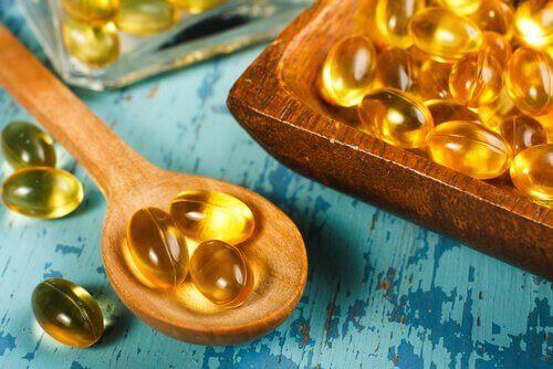 doğurganlık vitaminler hap