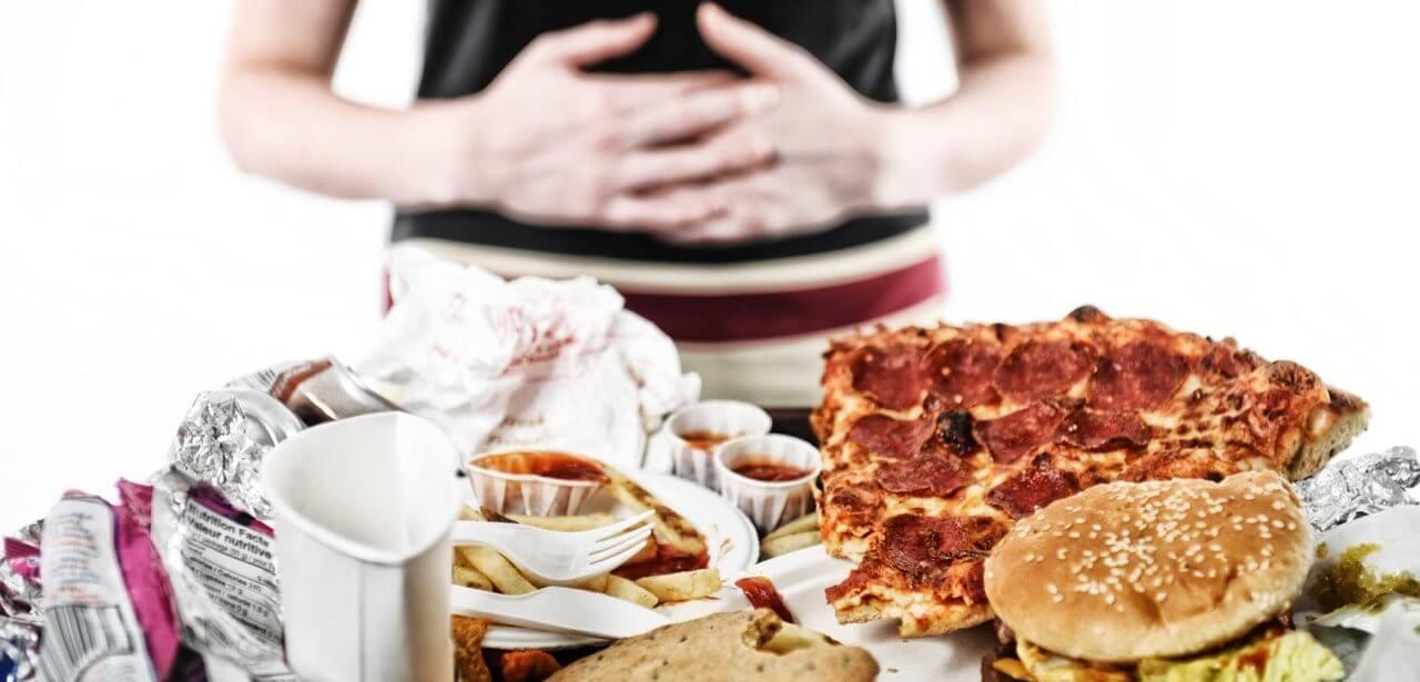 Duygusal Açlık: İnsanlar Neden Duygularını Yerler?