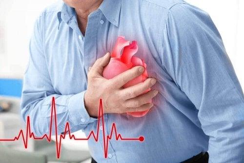 Kalp Krizini Fark Etmenin 5 Yolu