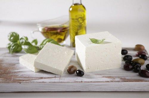 peynir zeytin zeytinyağı