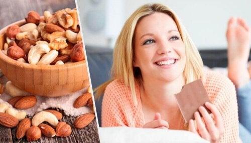 Ruh Halinizi İyileştiren Besleyici Gıdalar