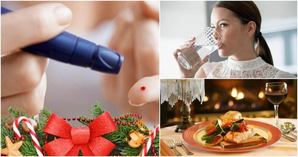 Tatillerde Diyabeti Kontrol Etmenin 7 Yolu