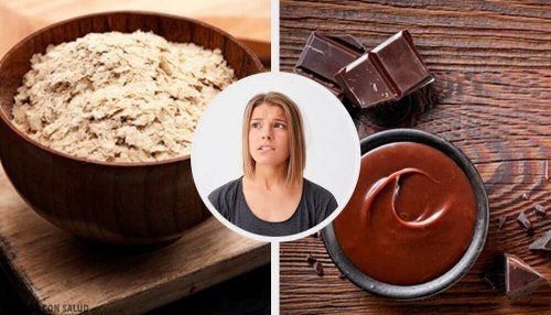 Sinirli İnsanlar İçin İdeal En İyi 11 Yiyecek Ve İçecek