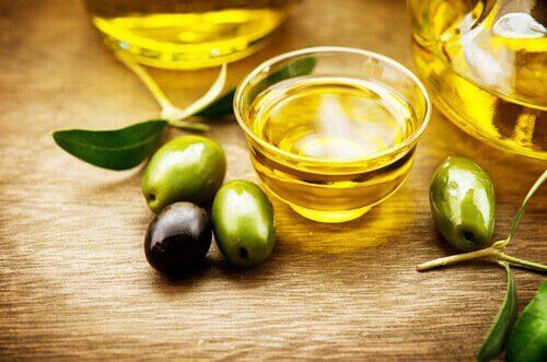 Doğa Sızma Zeytinyağının Sağlığa 6 Faydası