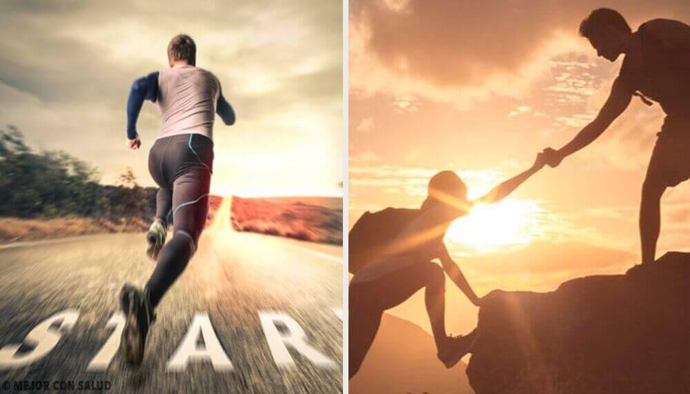 İradeyi Artırmanın Dört Yolu
