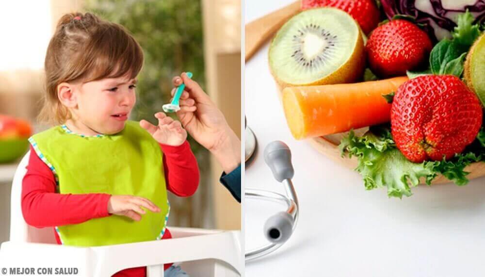 Kısıtlayıcı Gıda Alım Bozukluğu Nedir?