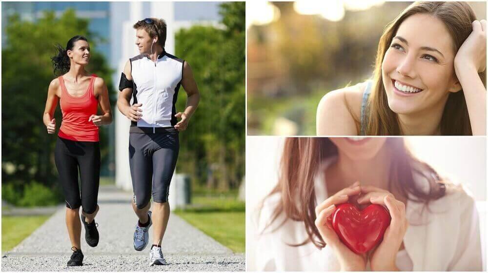 Spor Yapmaya Başlamanız İçin 8 Sebep
