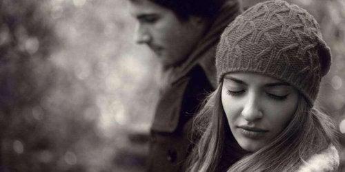 İlişkimiz Yürümedi ve Hiçbir Şey Değişmeyecek