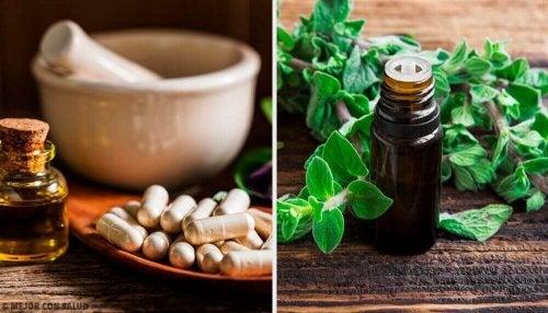 En İyi Doğal Antibiyotikler Hangileridir?