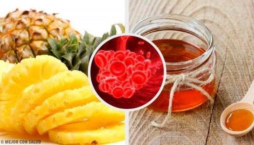 Kanın Pıhtılaşmasını Önleyen Gıdalar