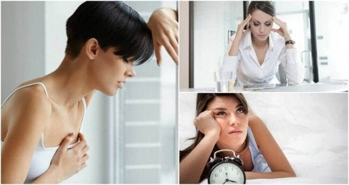 Gün Boyu Kronik Yorgunluğa Sebep Olan 6 Şey