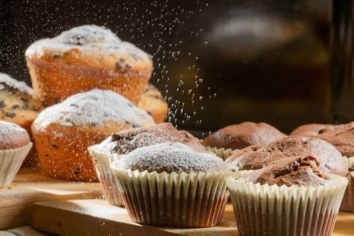 muffin çeşitleri