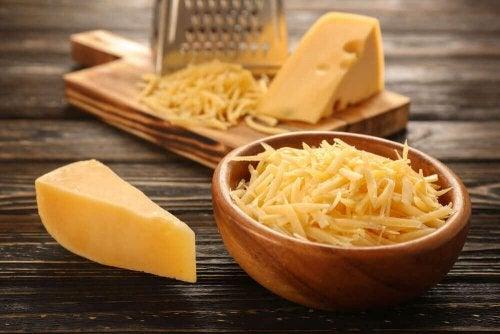 Vücudumuz İçin En Sağlıklı Peynirler