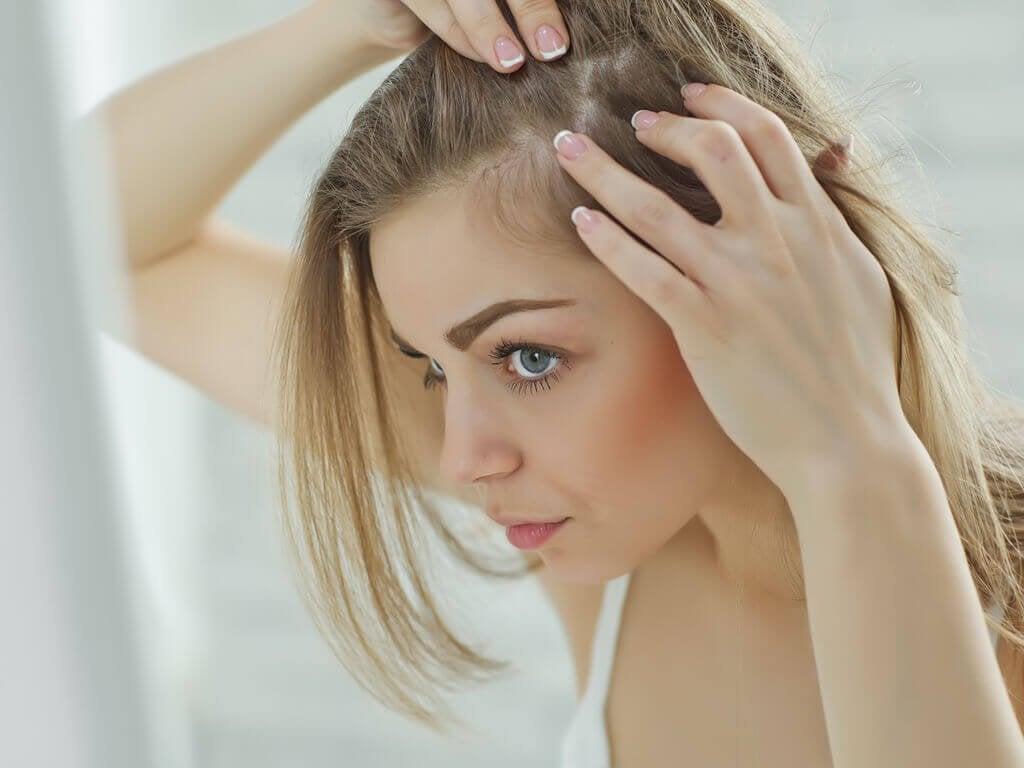 Hassas Saç Derisini Rahatlatmak İçin 5 Doğal Çözüm