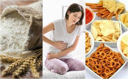 Enflamasyon Oluşumunda Kaçınılması Gereken 8 Besin