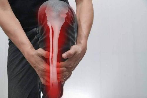 Kemik Ağrısı: Nedenler, Semptomlar Ve Tedavi