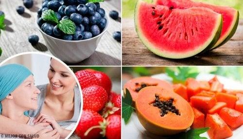 Meyve ve Sebze Yemek Kanseri Önler Mi?