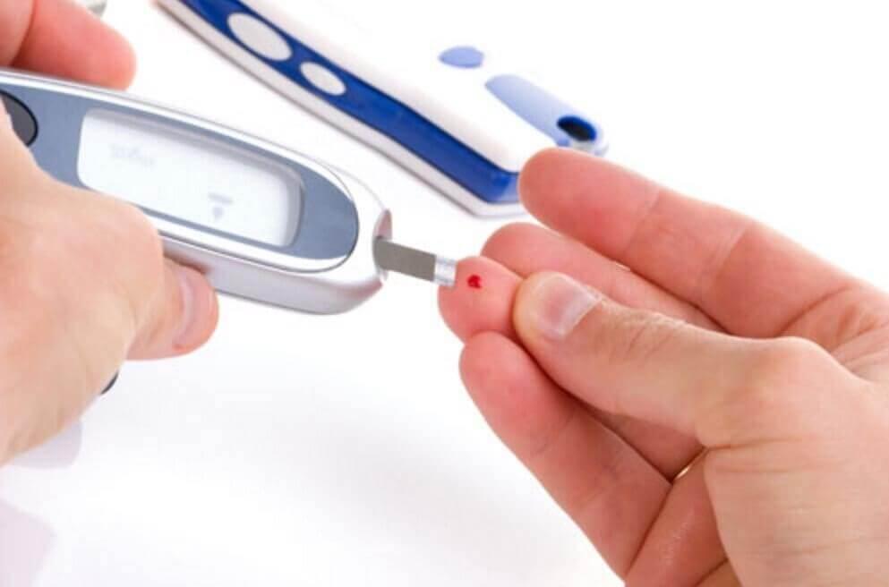 kan şekeri ölçme aleti