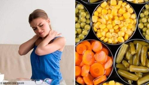 Hareketsiz Bir İşe Sahipseniz İhtiyacınız Olan Gıdalar