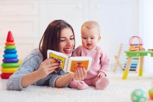 Çocukların Konuşmayı Öğrenme Sürecini Destekleyen 5 Egzersiz
