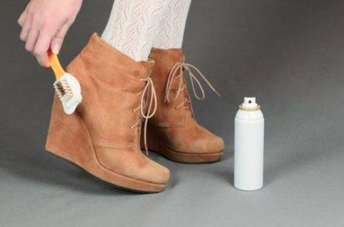 Ayakkabılarınızı Nasıl Temizleyeceğinizi Öğrenin