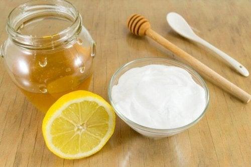 Karbonat ve Bal Karışımı İle Sağlığınızı Güçlendirin