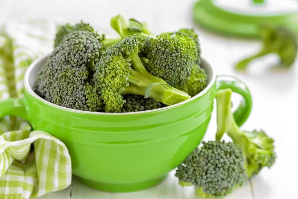 Hafif Bir Akşam Yemeği İçin 4 Brokoli Tarifi