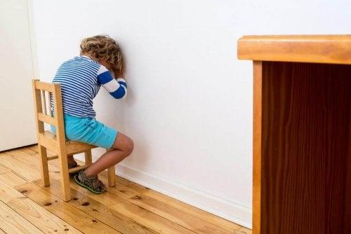 Çocukları Cezalandırmaya Beş Alternatif
