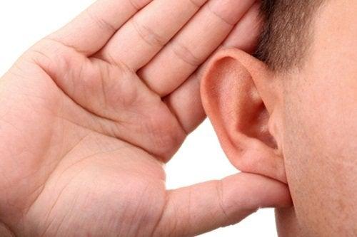 erkek kulak sağırlık