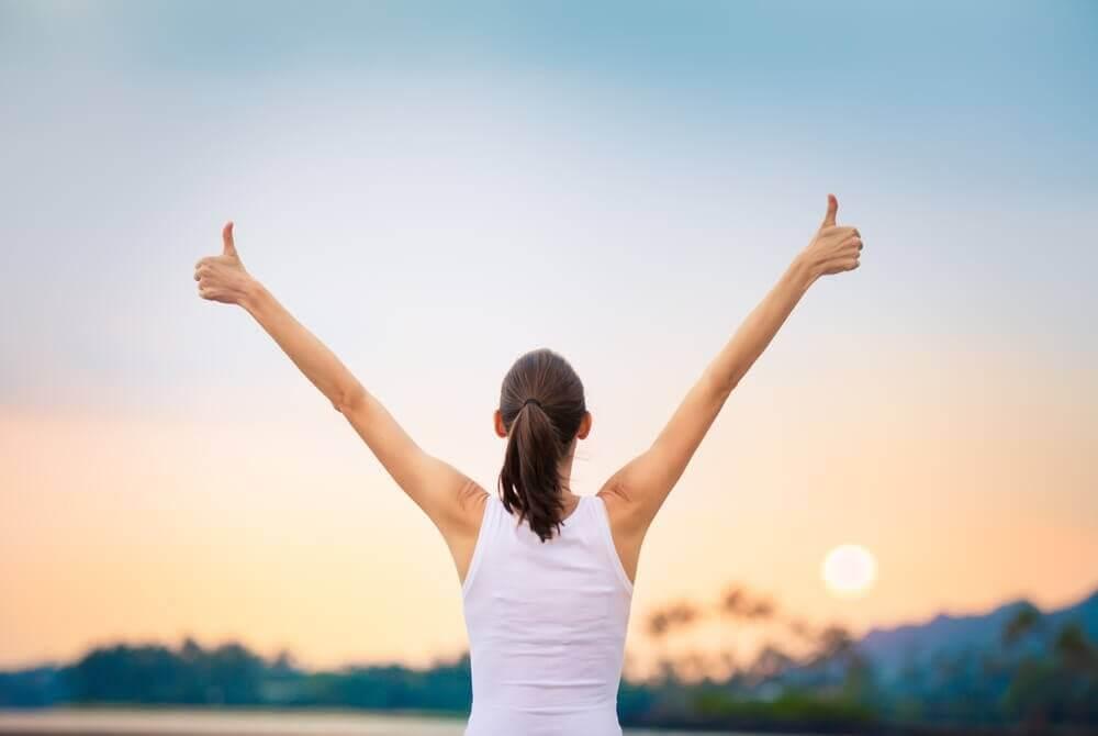 Yeniden Enerji Dolu Olmak için 5 Adım