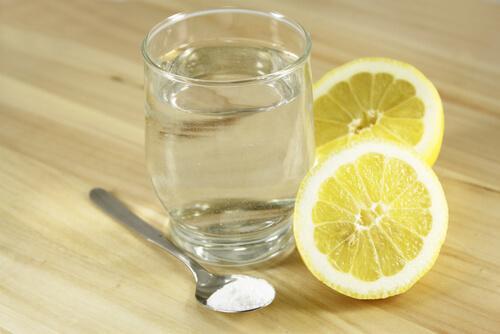 karbonat ve limon