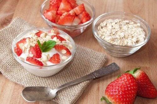 kilo vermek için kahvaltı tarifi