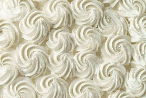 Dekoratif Pasta Kreması Nasıl Hazırlanır?