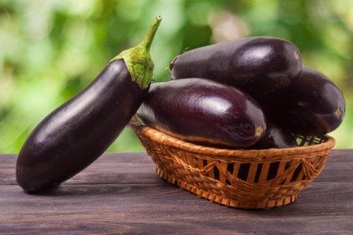 Patlıcan Özü: Kolesterolü Düşürmek İçin Doğal Bir Formül