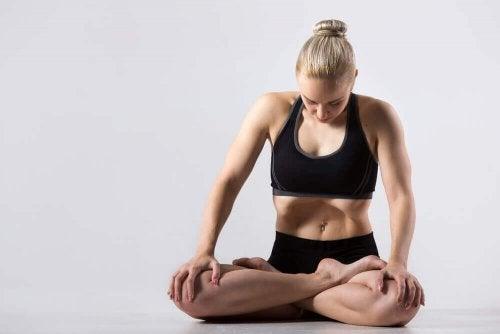 Yogada Ateş Nefesi Tekniğinin 6 Faydası