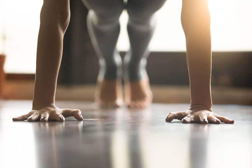 Yoga Yapmak Kaslarınızı Nasıl Sıkılaştırır?