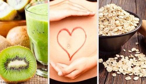 Bağırsak Hareketini Tetikleyen 8 Gıda